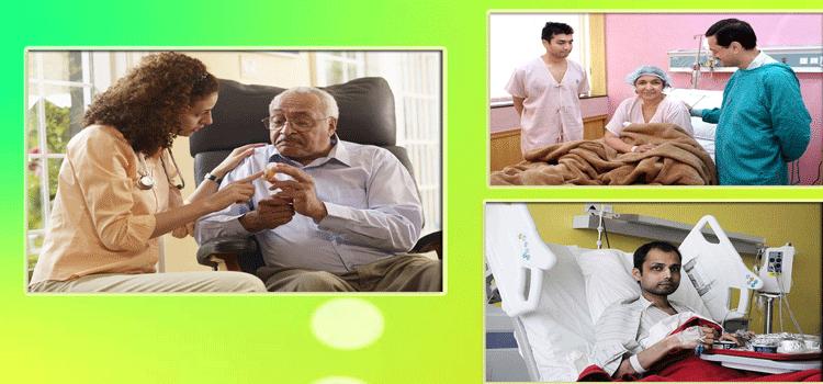 Neha Nurses Bureau Civil lines