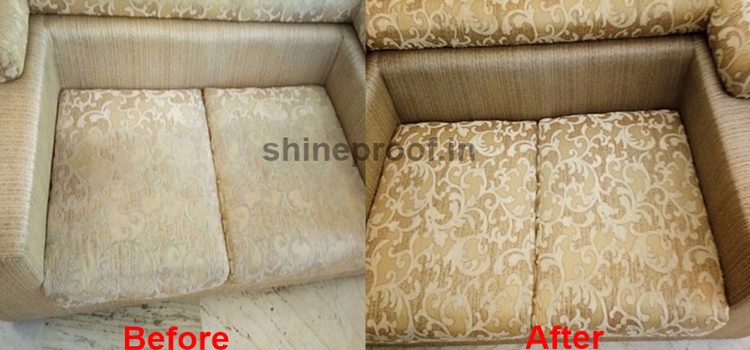 Sofa Dry Cleaning Services Noida