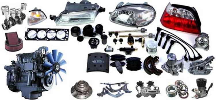 R K Auto Spare Parts