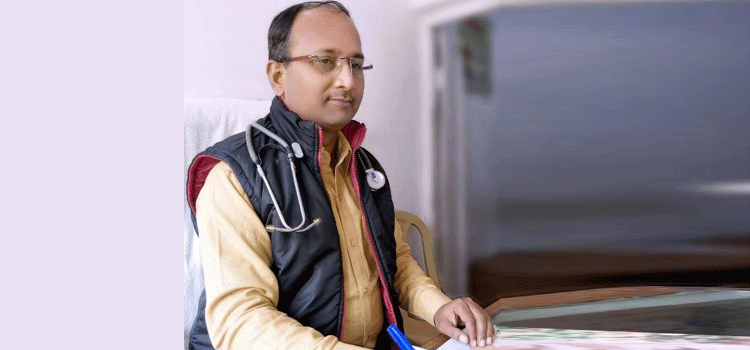 Dr Suresh Chandra Tiwari Clinic