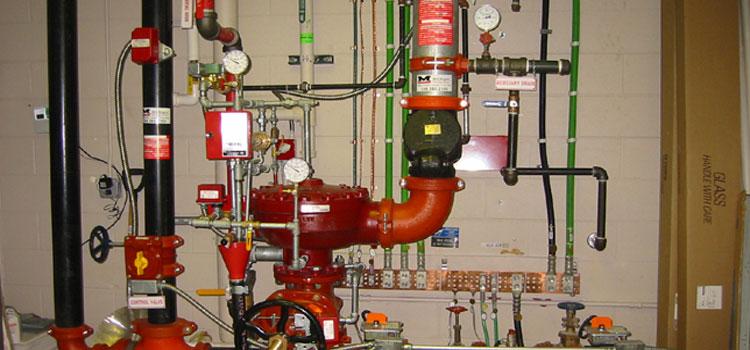 Om Fire Safety Company Pvt Ltd