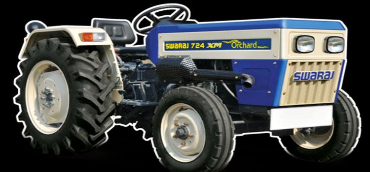 J B Tractors