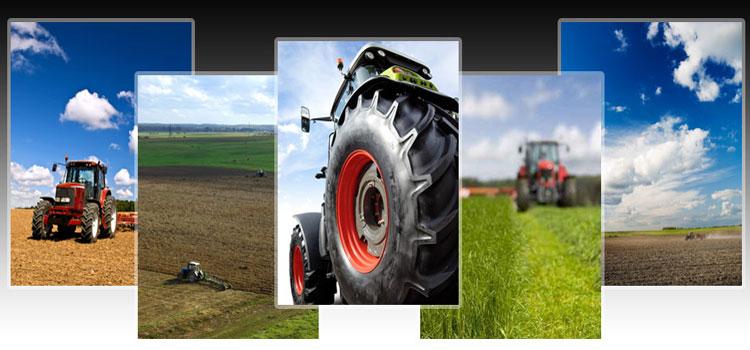 Pardeep Tractors