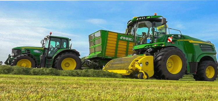 Amar Tractor & Auto Agencies