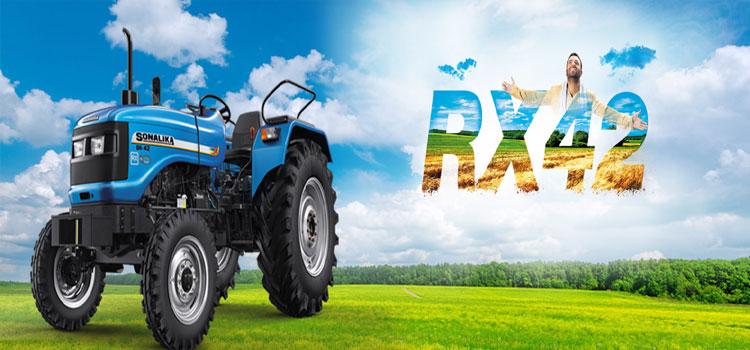 Delux Tractors