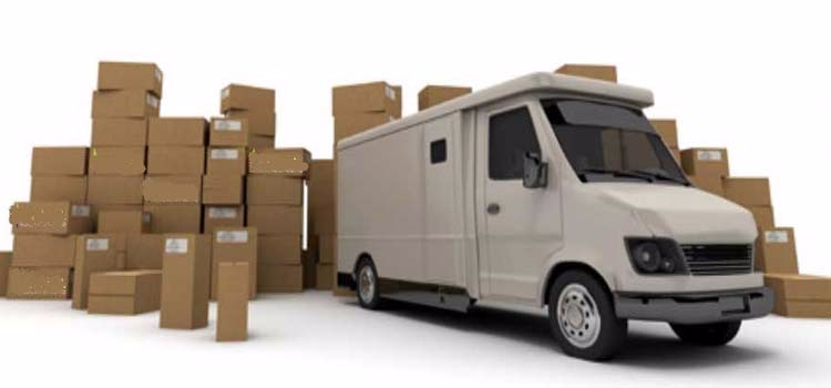 Shri Mohan Packers  Movers
