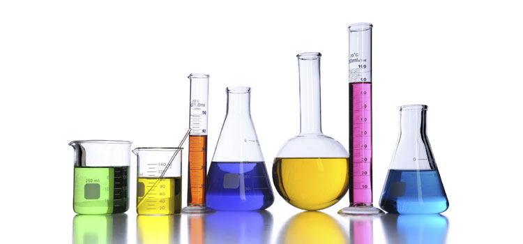 Shreenath Ji Chemical