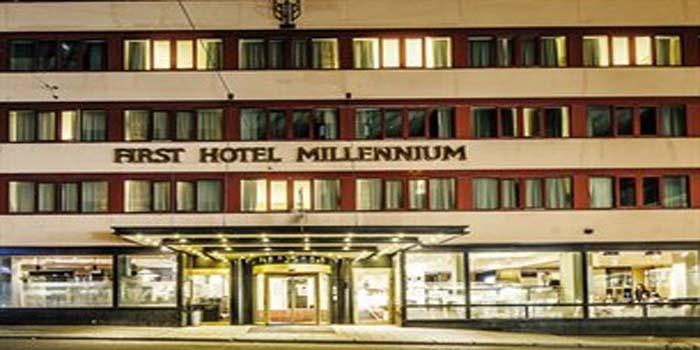 Hotal Millenium