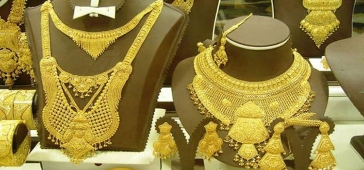 Rajesh Jewellers
