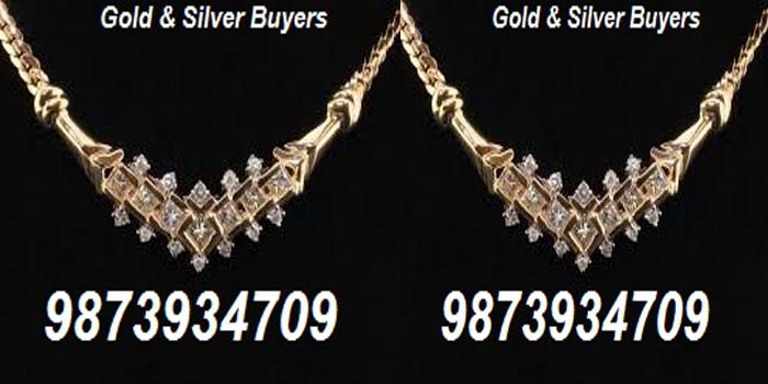 Cash For My Gold Sector 4 Noida
