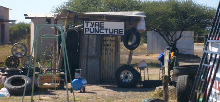 Tyre Puncture Shop Indirapuram