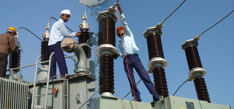 Discovery Transformer And Voltage Stabilizer