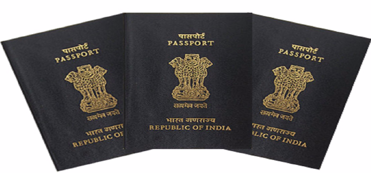 Passport Agent in Noida