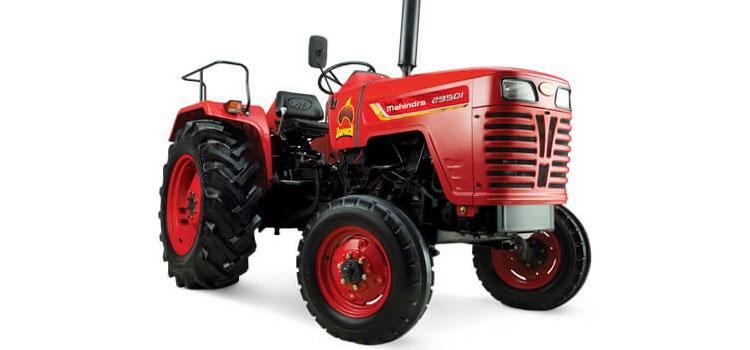 Umesh Tractors
