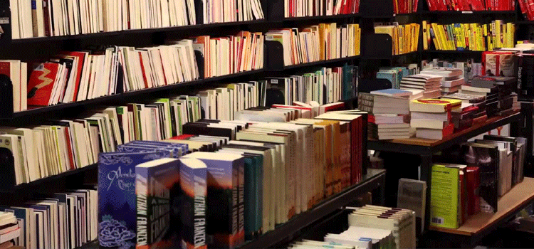 Diamond Book Centre