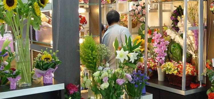 Aman Flowers Decoration