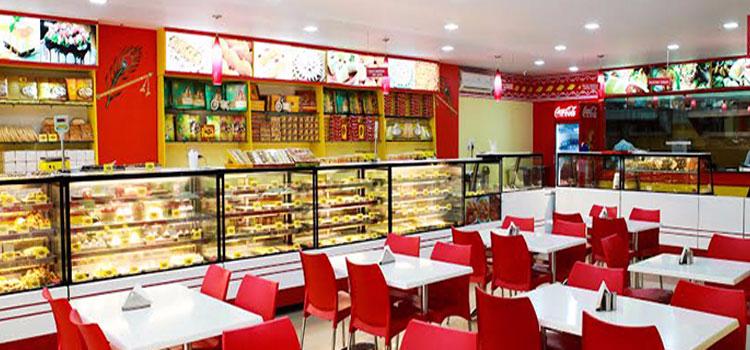 Laxmi Departmental Store