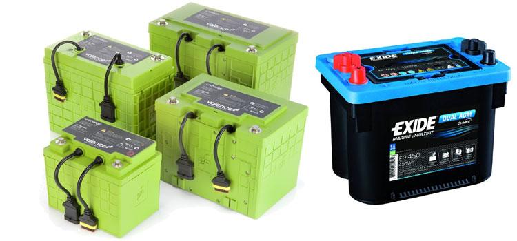 Madan Batteries