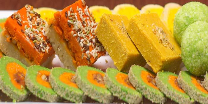 Hira Lal Sweets