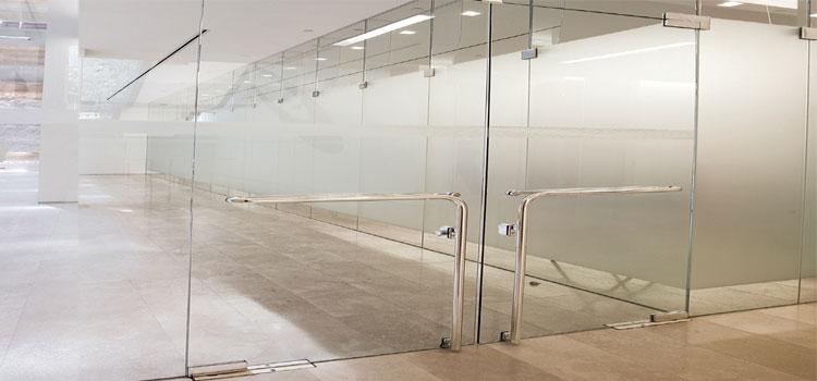 Super glass house aluminium