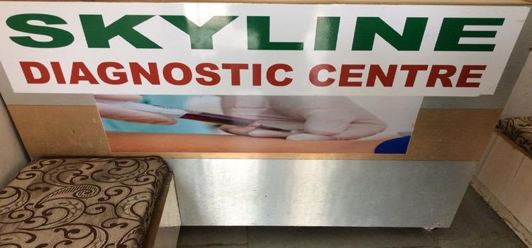 Skyline Diagnostic Center
