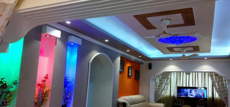 Sunil Verma POP Contractor