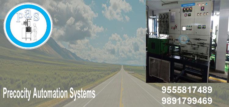 Compressor Endurance Test Bench Machine in noida