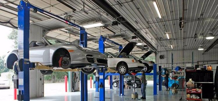 City Motors Services