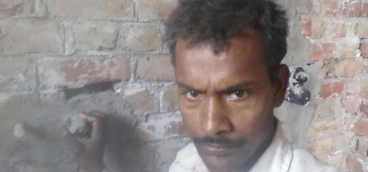 Ajay Kumar Plumber Contractor