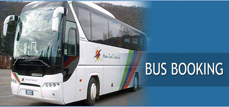 R N Travel and Bus Booking Services