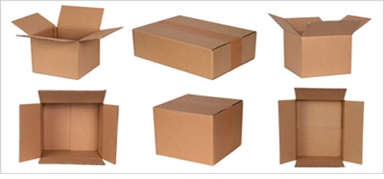 Jai Shree Rama Krishna Packaging