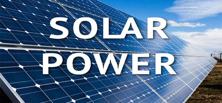 Vam Solar Power Llp