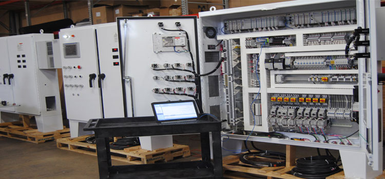 Madhu Electric Control