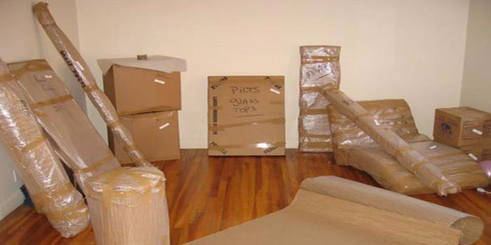 Tirupati Packers and Movers