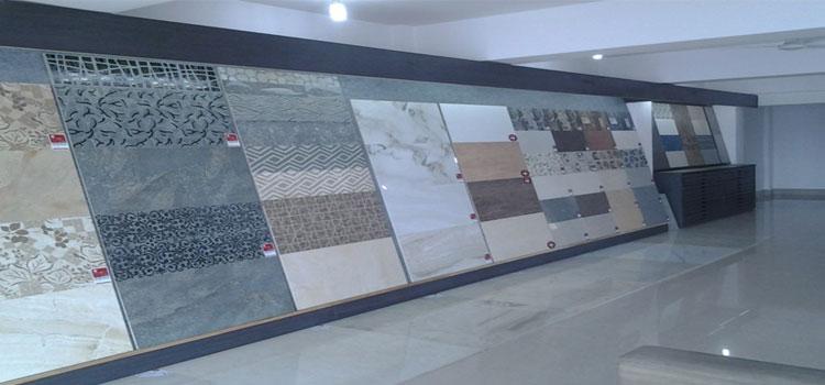 Ajanta Paint & Marble House
