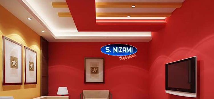 S Nizami Interior Decorator