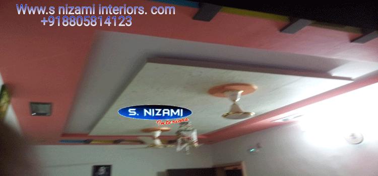 S Nizami Interior Designer and Decorator in Panjim